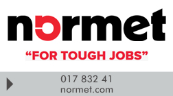 Normet Group Oy logo